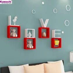 love creative home wall decor - Wall Decors
