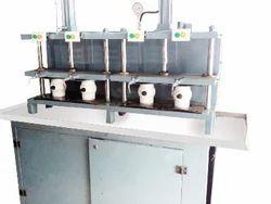 Hydro Pressure Testing Machine