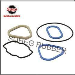 Rubber Profile Gaskets