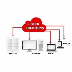 Cloud Intermediate IT Training Services