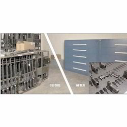 Weapons Storage Systems