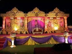 Wedding Complete Decoration Services