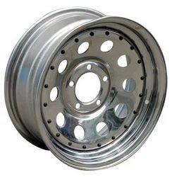Steel Wheel Service