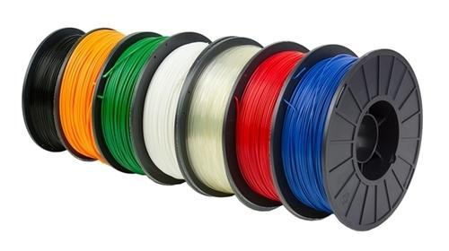 Pla Fluorescent Blue Trend Mark Go 3d 3d Printer Filament