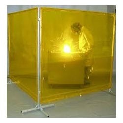 Welding Screens