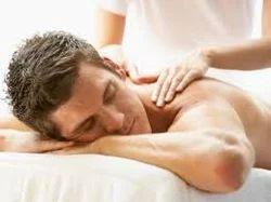 Men Body Care