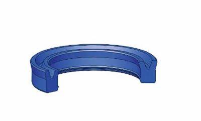 Kastas Hydraulic Pu Seals Rod Seals Manufacturer From