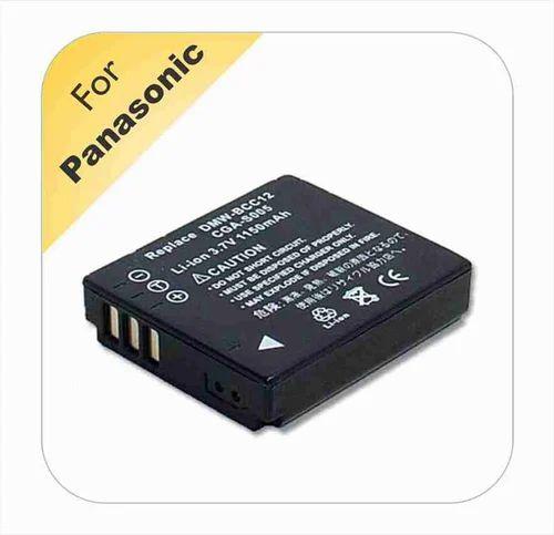 Own Camera Batteries, Voltage: 3.7 V