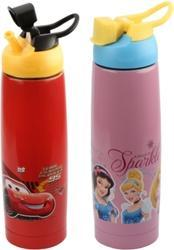 SMASH 500 Vacuum Insulated Bottle