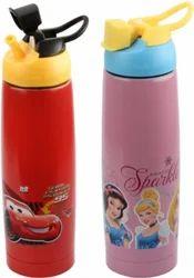 SMASH 500 Vacuum Insulated Bottle