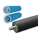 Roto Graver Rubber Rollers