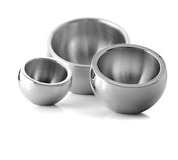 SS Candy Bowls