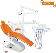 Dental chair hydraulic(manual) | rajas enterprises (india.