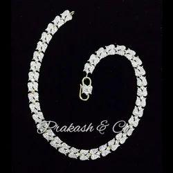 American Diamond Designer Payal