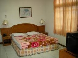 Double Bed Deluxe A.C
