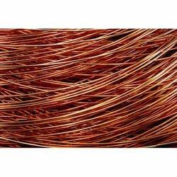 Glass Wire Drawn Copper Wire
