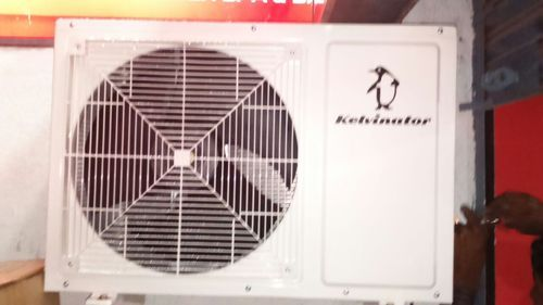 Authorized Retail Dealer Of Trane Cassette Air