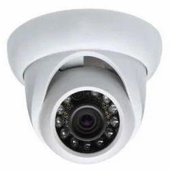 CP-PLUS IP Dome IR Camera