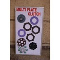 Multi Plate Clutch Demonstration Model