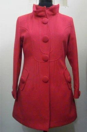 Designer Long Coat | Designer Long Coat Winter Wear Accessories Queens Apparels In