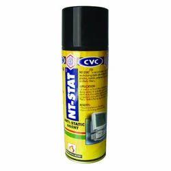 Anti- Static Spray