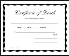 Death certificate in ghaziabad id 9514083612 death certificate altavistaventures Image collections