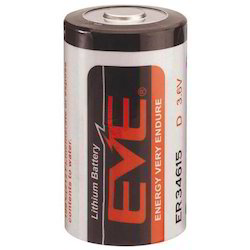 Eve-ER 34615 Lithium Battery