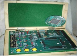 VLSI Board With Spartan III