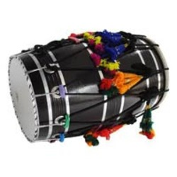 Musical Instruments - Dhol