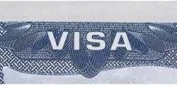 Endorsement Visa