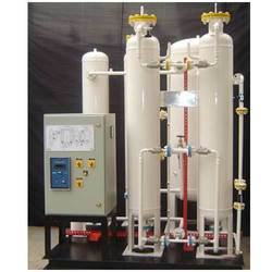 Nitrogen Gas Plants