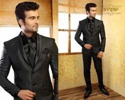 Casual Tuxedo Mens Suit