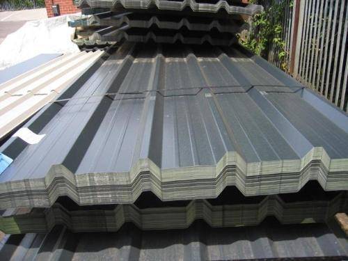 Roofing Sheet Cladding Sheets Manufacturer From Chennai