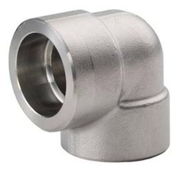 Stainless Steel 304 Elbow Welded Socket