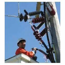 Transmission Lines Erection Service
