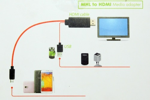 Link Mhl Cable