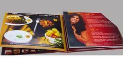 Brochure Paper