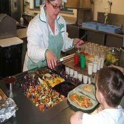 School Catering Service