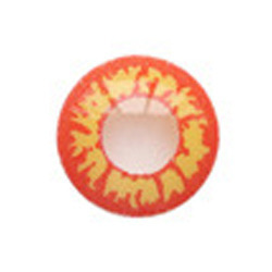Wild Fire Color Contact Lens