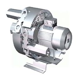 High Pressure Ring Blowers