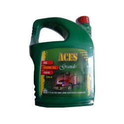 Engine Oil 15 W40 CH-4 Grande