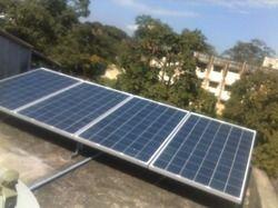 Residential Purpose Solar System