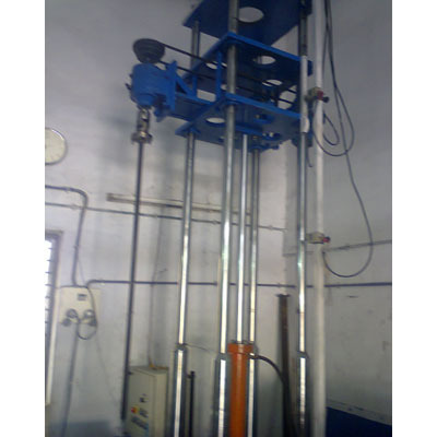 Honing Machines - Honing Machine Manufacturer from Ahmedabad