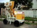GEPL RM-300 D (Portable Concrete Mixer) Baby Mixer