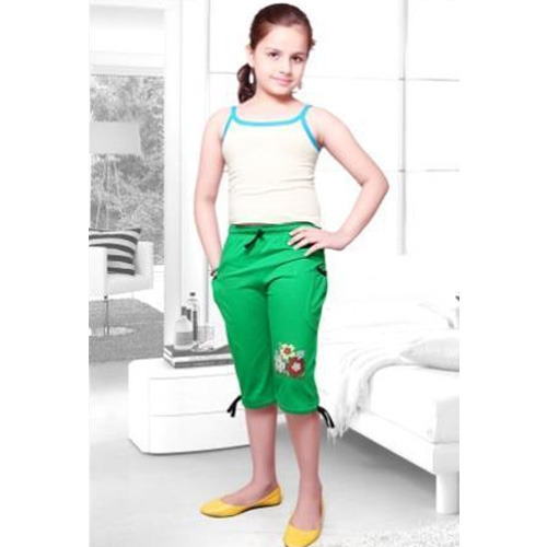 f45635fb5b383 Girls Half Pant at Rs 70 /piece(s) | Kids Pant | ID: 8150625848