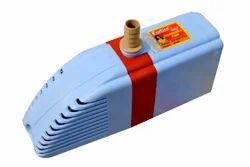 Double Filter Bullet Desert Cooler Pump