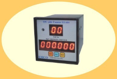 Tpi With Tap Change Counter