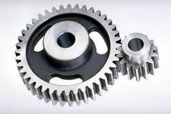 Internal Spur Gears
