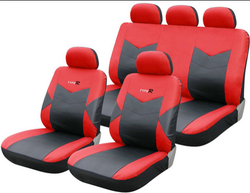Car Seat Cover In Vadodara India Indiamart