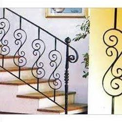 Great Staircase Grill